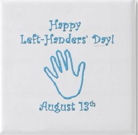 left hand day
