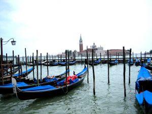 венецианская вечеринка
