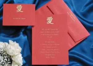 свадебные приглашения: какие они бывают