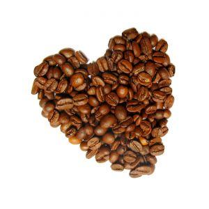 Влюбленные в кофе