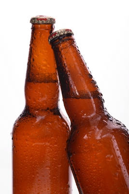пиво ледяное