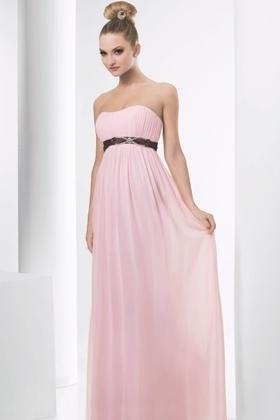 мода летные вечерные платья