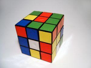 Кубик Рубика - любимая головоломка советских детей