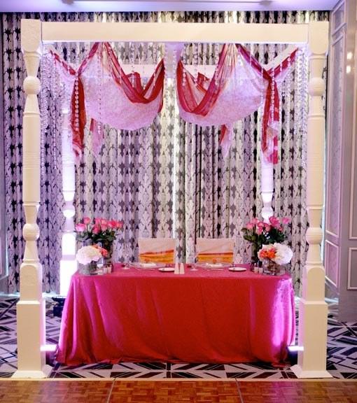 Восточная свадьба Индия