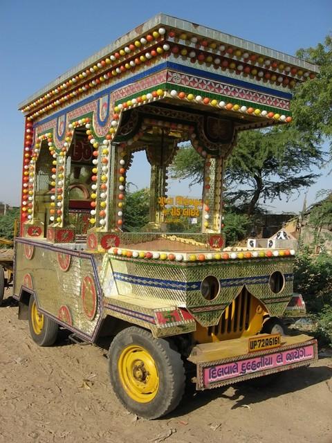 Восточная свадьба в индийском стиле