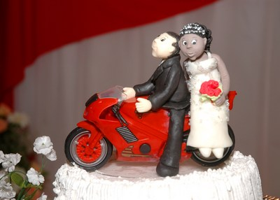 Заказ свадебного торта важные нюансы