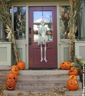 Хэллоуин в США