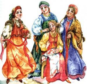 девичник: история и традиции