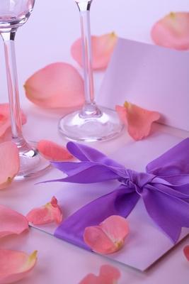 романтический вечер для девушки