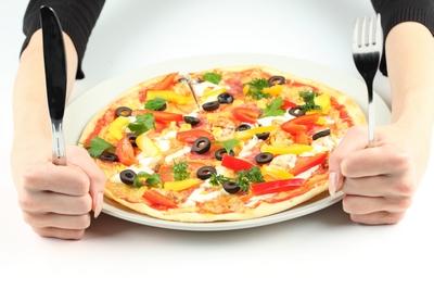 Праздник пиццы