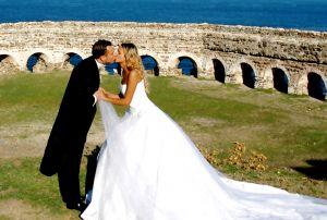 свадьба в стиле алые паруса сценарий