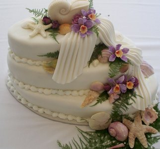 Оформление свадьбы в стиле Алые паруса