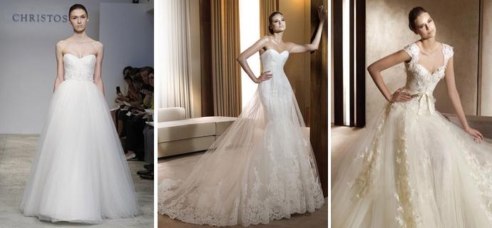 Wedding Saloon :: Свадебные платья-трансформеры фото 2011