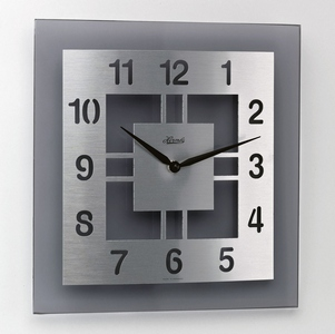 интерьерные часы для кухни