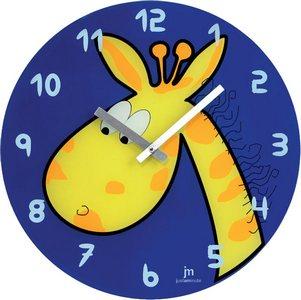 настенные часы детские