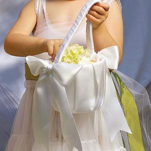 девочка цветочек