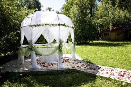 Европейская свадьба