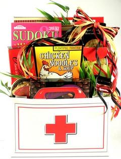 Что подарить медсестре