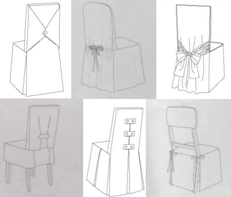 Как сделать выкройку чехла выкройка чехла на стул Хобби и.