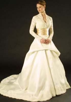 платье для венчания в церкви не свадебное