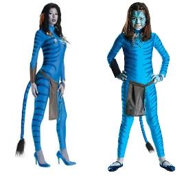костюмы аватар