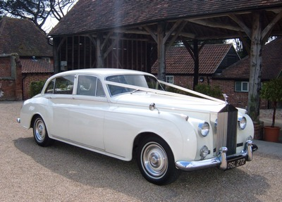 свадебный автомобиль