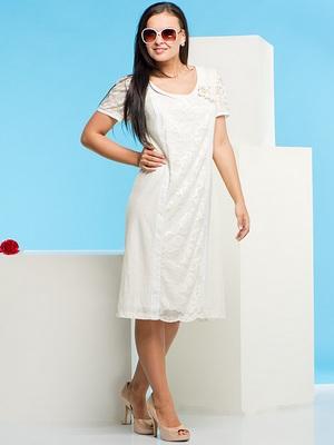Неформальное платье