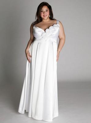 Где купить свадебное платье в стиле Ампир
