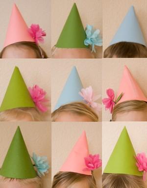 цветочный день рождения девочки