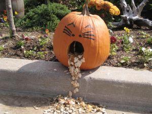 праздник хэллоуин традиции и история