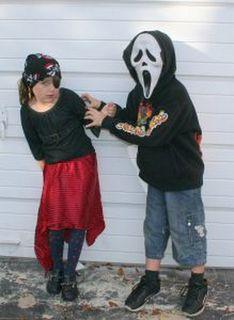 праздник хэллоуин история и традиции