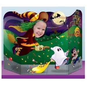 Хэллоуин сценарий для детей