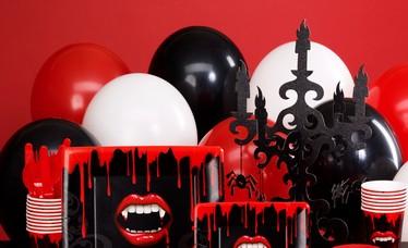 вечеринка вамп