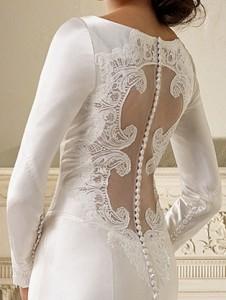 Платье от Каролины Херреры