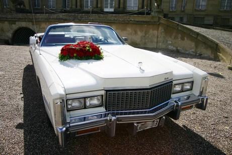 свадебный автомобиль фото