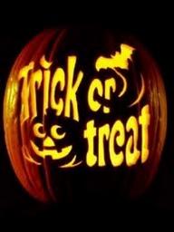 игры и конкурсы на Хэллоуин