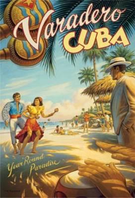 что надеть на кубинскую вечеринку