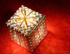 сладкий подарок своими руками