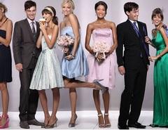 в чем пойти на свадьбу гостю