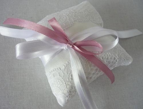 самостоятельное изготовление подушечки для колец: мастер-класс
