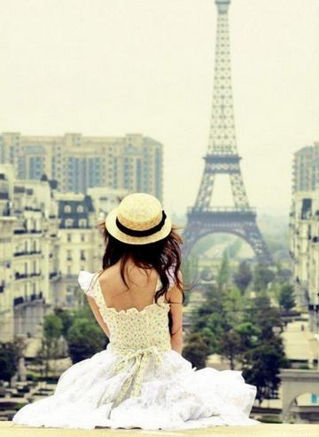 как устроить вечеринку в парижском стиле