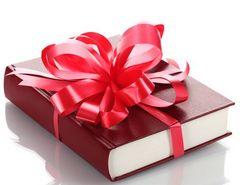 какую книгу подарить девушке или женщине